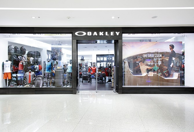 Oakley   ParkShopping 0166aad3e2